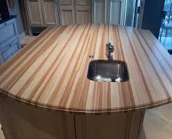 american beech wood countertop in tx