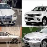 Preocupa ola de robos de automóviles en Uruapan