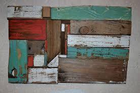 barnwood wall art decor