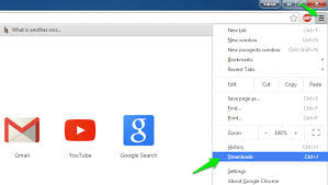 How To Resume Download How To Resume Chrome Downloads Using Firefox Ubergizmo