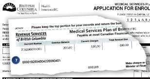 Research Group Says B.c. Should Scrap Medical Billing And Raise Taxes