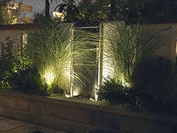 lighting in garden. Modern Style Garden Light Design With Lighting Hampshire In
