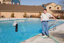 The Numerous Benefits Of Hiring A Pool Service  Water Swimming Pools Service