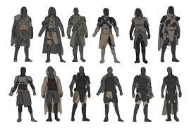 ART WAR I 2D I Luke Barrett- post apocalyptic bounty hunter - ART ...