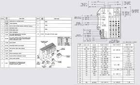dodge fuse box diagram wiring diagrams online