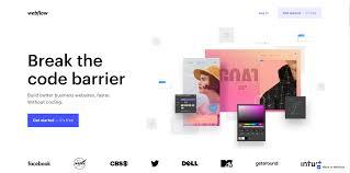 Best Design Tool For Website 10 Best Mac Website Design Software For Macos In 2019