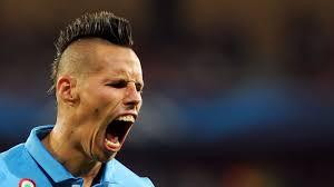 Kariyer sayfasında marek hamšík isimli futbolcunun sezon bazında takımının yer almış olduğu turnuvalardaki maç, gol, asist, sarı kart, kırmızı kart, oyuna girme, oyundan alınma, ilk onbirde. Serie A Marek Hamsik Wants A Sharp And Focused Napoli Side Against Empoli Football News Sky Sports