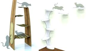 cool cat tree furniture. Designer Cat Furniture Tree Modern Design Image Of Trees Cool
