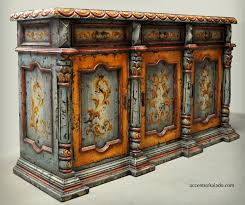 old world furniture design. Old World Dining Room Furniture Hand Painted Buffets Handpainted Buffet Hacienda Design