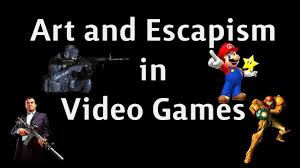 essay length project art and escapism in video games ese essay length project art and escapism in video games ese and western approaches