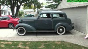 1936 Chevrolet Master DeLuxe - YouTube