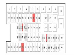 89 f150 fuse box diagram 1996 jeep cherokee fuse block diagram 2001 ford f150 fuse box diagram at 2007 Ford F150 Fuse Box Layout