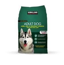 Nature S Domain Puppy Food Feeding Chart Kirkland Puppy Food Feeding Guide Dog Food Recipes
