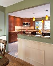 half wall kitchen counter image result for dining room countertop plans 44