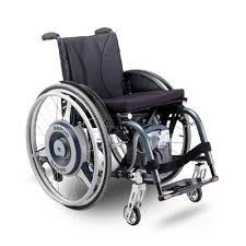 Light Drive Power Assist Power Assist Wheelchair Devices Ac Mobility