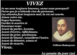 Les Citation De William Shakespeare Webwinkelbundel