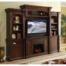 large electric fireplace entertainment center legends furniture berkshire electric fireplace wall