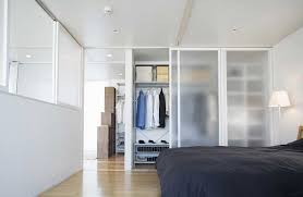privacy spray sliding wardrobe doors