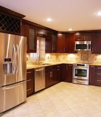 Kitchen Makeovers Small Kitchen Makeovers Kitchen Modern With None Beeyoutifullifecom