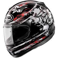 Arai Signet Q Tropic Frost Helmet Xx Large