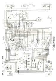 mk1 escort gt wiring diagram (full set) pre 1969 ebay ford escort mk1 wiring diagram Mk1 Escort Wiring Diagram #13