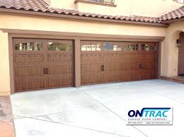 decorative garage door hardware before and after ideas