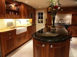 mesmerizing kitchens look with countertop decorating ideas breathtaking decorating ideas using black granite countertop and