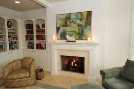 Emejing Decorating Ideas For Fireplace Hearth Contemporary ...