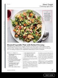 Cauliflower Salad Recipe Cooking Light