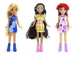 <b>Кукла</b> Giochi Preziosi <b>Angels Friends</b> 16 см GPH11729/RU ...