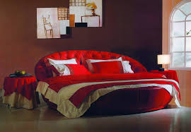 Round Beds 50 Round Beds That Will Transform Your Bedroom