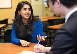 How To Conduct An Informational Interview 15 Helpful Questions To Ask In An Informational Interview Columbia Cce