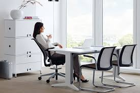 Inspiration office furniture Chic Reply Air Task And Visitor Chairs By Steelcase The Hathor Legacy Office Chairs Reception Chairs Visitor Chairs Inspiration Office