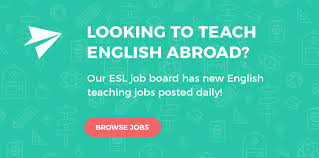 Here Are The Top 15 Best Websites For English Teaching Jobs
