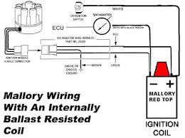 mallory unilite distributor manual