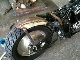 honda vlx 400 chopper bobber a totally awesome budget build