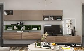 modern gray wall tv stand design tv17 a01
