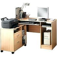 conran solid oak hidden home office. Hide Away Computer Desk A . Conran Solid Oak Hidden Home Office