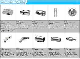 stainless steel pipe clamp types of pipe joints pipe joint