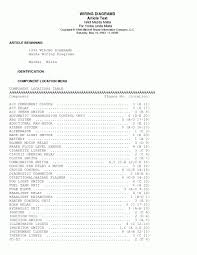 miata wiring diagram miata image wiring diagram pdf ebook wiring diagrams 1993 mazda miata on miata wiring diagram 1993