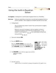 best homework solver ideas math homework solver graphing calculator guided lesson solving equations