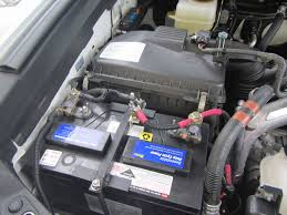 how to dual battery system land cruiser prado youtube 12 Volt Dual Battery Wiring Diagram at Prado 150 Dual Battery Wiring Diagram