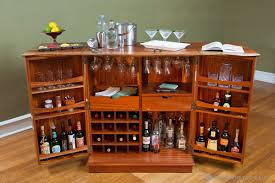 home back bar furniture. Home Bar Cabinet Design Style Personality Back Furniture L