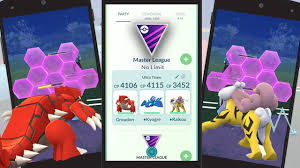 TOP 5 BEST PVP BATTLE PARTIES TO WIN in Pokemon Go (PART 2 - The MIGHTY) -  YouTube