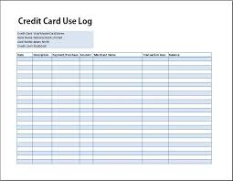 Credit Card Spreadsheet Template Sheets Credit Card Rome Fontanacountryinn Com