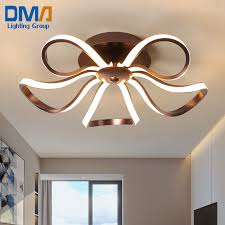 china simple ceiling lamps hotel theme