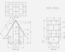 How to Build a Wood Bird House   Lee    s Wood ProjectsBird House Plans