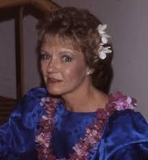 Elaine Rieck (Burke) (1940 - 2002) - Genealogy