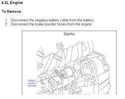 2002 chevy trailblazer starter engine mechanical problem 2002 welcome to the forum