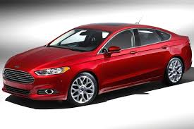 2014 Ford Fusion Tire Size | 2018-2019 Car Release, Specs, Price